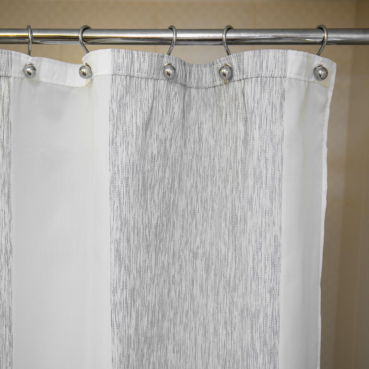 Шторки для ванной Шторка для ванной 180x200 Arti-Deco Estepona C. Black elitnaya-shtorka-dlya-vannoy-estepona-c-black-ot-arti-deco-ispaniya.jpg
