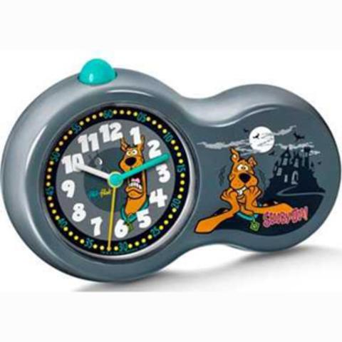 Купить Будильник Swatch Flik Flak SCOOBY-DOO ZFAC29 по доступной цене