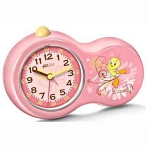 Купить Будильник Swatch Flik Flak TWEETY ZFAC30 по доступной цене