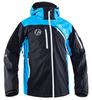 Куртка горнолыжная 8848 Altitude Dawn Softshell Black