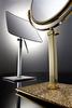 Элитное зеркало косметическое 99535CR 5X Starlight от Windisch