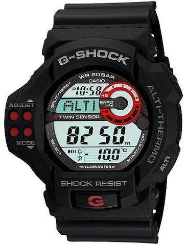 Купить Наручные часы Casio GDF-100-1ADR по доступной цене