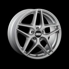 Диск колесный BBS CF 7.5x17 5x120 ET35 CB82.0 brilliant silver