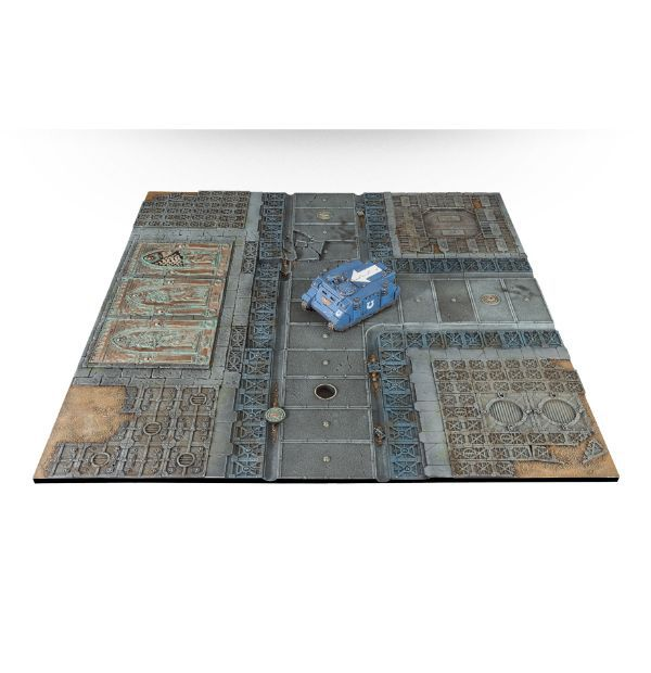 Citadel Realm of Battle Gameboard: Sector Imperialis