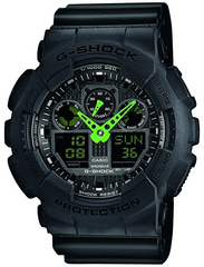 Наручные часы Casio GA-100C-1A3DR