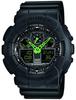 Купить Наручные часы Casio GA-100C-1A3DR по доступной цене