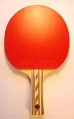 Ракетка для настольного тенниса №9 Allround+/Hurricane 3