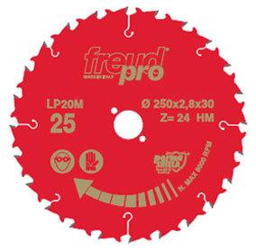 Диск пильный по дереву 150х16 мм 12 зуб Freud LP20M004