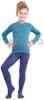Термоколготки из шерсти мериноса Norveg Multifunctional Denim детские