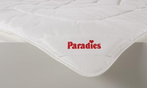 Элитное одеяло 200х200 Прима Лайт от Paradies