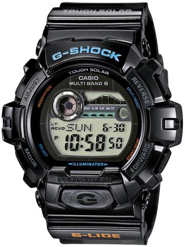 Купить Наручные часы Casio GWX-8900-1DR по доступной цене