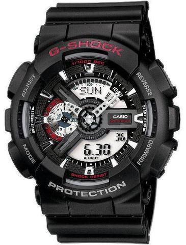 Купить Наручные часы Casio G-Shock GA-110-1ADR по доступной цене