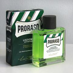 Лосьон после бритья Proraso Эвкалипт, 100 мл