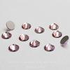 2028/2058 Стразы Сваровски холодной фиксации Light Amethyst ss12 (3,0-3,2 мм), 12 штук