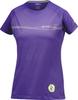 Футболка Craft Training женская фиолетовая