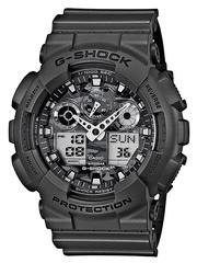 Наручные часы Casio GA-100CF-8ADR
