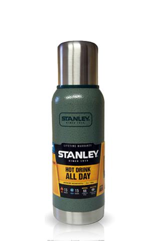 Термос Stanley Adventure (0,5 литра)