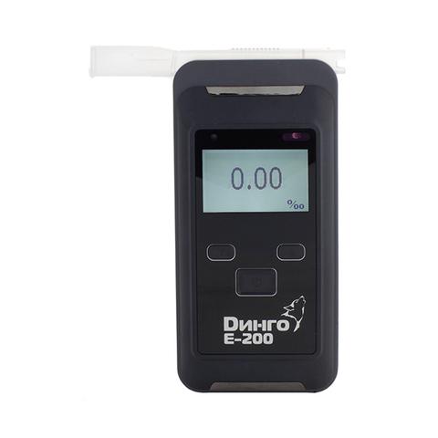 Алкотестер Sentech Korea Динго Е-200В (с принтером)