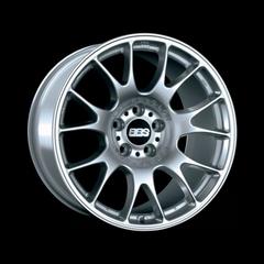 Диск колесный BBS CH 8.5x19 5x120 ET35 CB72.5 brilliant silver