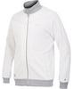 Куртка флисовая мужская Craft In the Zone белая