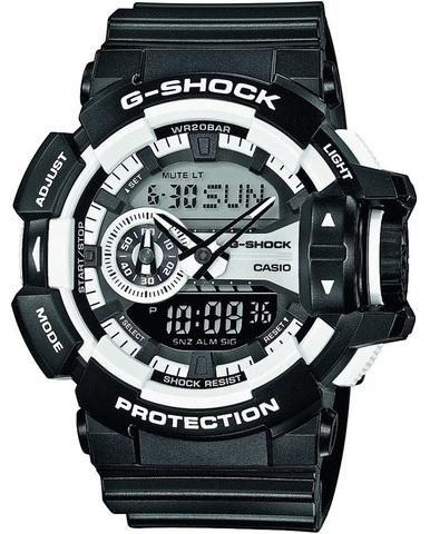 Купить Наручные часы Casio GA-400-1ADR по доступной цене