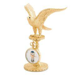 Карманные часы с подставкой
