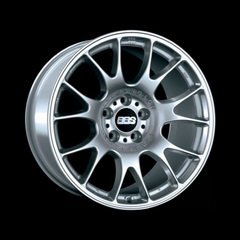 Диск колесный BBS CH 10x19 5x120 ET20 CB82.0 brilliant silver