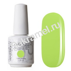 Harmony Gelish 623 - Lime All The Time 15 ml