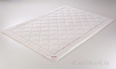 Элитное одеяло шёлковое 135х200 Sidesatin от Paradies