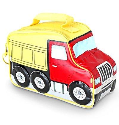 Термосумка детская (сумка-холодильник) Thermos Truck Novelty
