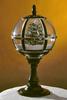 Новогоднее украшение Снежная лампа (Чудо-Ёлка)