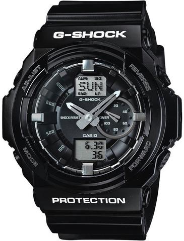 Купить Наручные часы Casio GA-150BW-1ADR по доступной цене