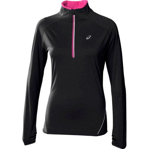 Рубашка Asics Speed Softshell Top женская