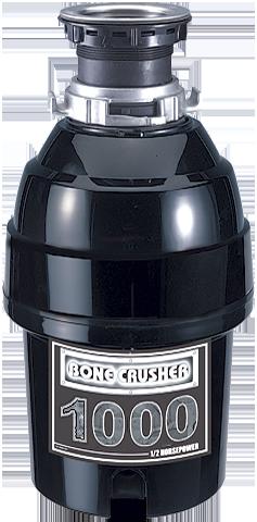 Измельчитель пищевых отходов Bone Crusher BC 1000