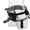 Страпон Harness 10 Function Love Rider G-Caress (16х3,75 см)