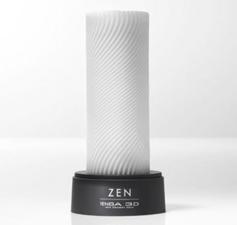Мастурбатор для мужчин Tenga 3D Zen