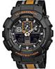 Купить Наручные часы Casio GA-100MC-1A4DR по доступной цене