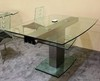 стол раскладывающийся 04-07 ( by Steel Arts )
