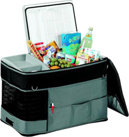 Компрессорный автохолодильник WAECO CoolFreeze FC-30 (30л)