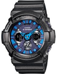 Наручные часы Casio GA-200SH-2ADR