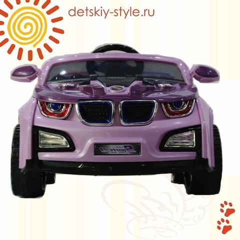 BMW HL 518