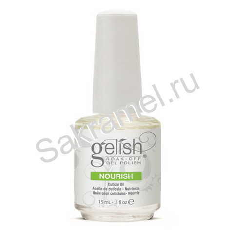Harmony Nourish Cuticle Oil  15ml