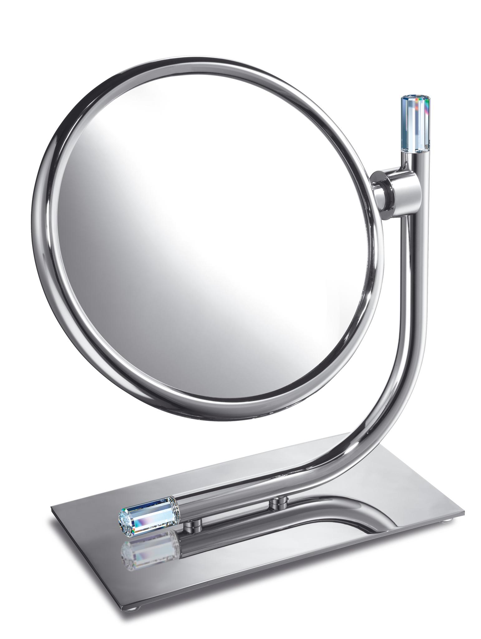 Зеркала Зеркало косметическое Windisch 99636CR 3X Concept elitnoe-zerkalo-kosmeticheskoe-99636-concept-ot-windisch-ispaniya.jpg