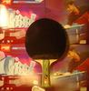 Ракетка для настольного тенниса №10 Carbon Off/G666