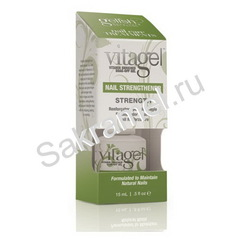 Harmony Gelish VitaGel Strength 15 ml