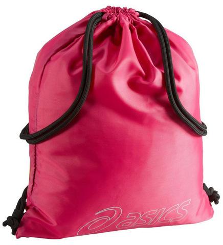 Мешок Asics Gymsack pink