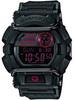 Купить Наручные часы Casio G-Shock GD-400-1DR по доступной цене