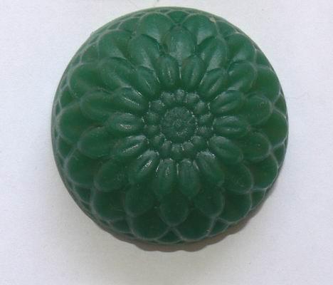 Пигментная паста Изумруд