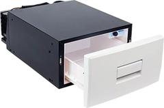 Компрессорный холодильник (выдвижной) WAECO CoolMatic CD-30W (белый) (30л)