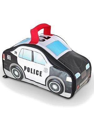 Термосумка детская (сумка-холодильник) Thermos Police Car Novelty